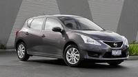 2013 Nissan Pulsar