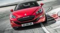 2014 Peugeot RCZ