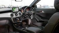2014 Mercedes-Benz GLA200 CDI