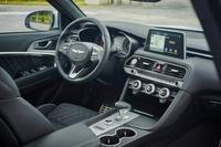 2017 Hyundai Genesis