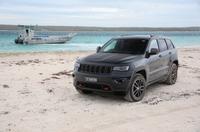 0 Jeep Grand Cherokee