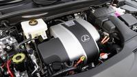 2018 Lexus RX450h