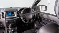 2018 Ford Ranger