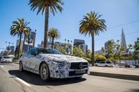 2018 Mercedes-Benz CLS