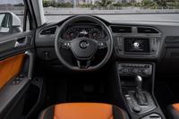 0 Volkswagen Tiguan