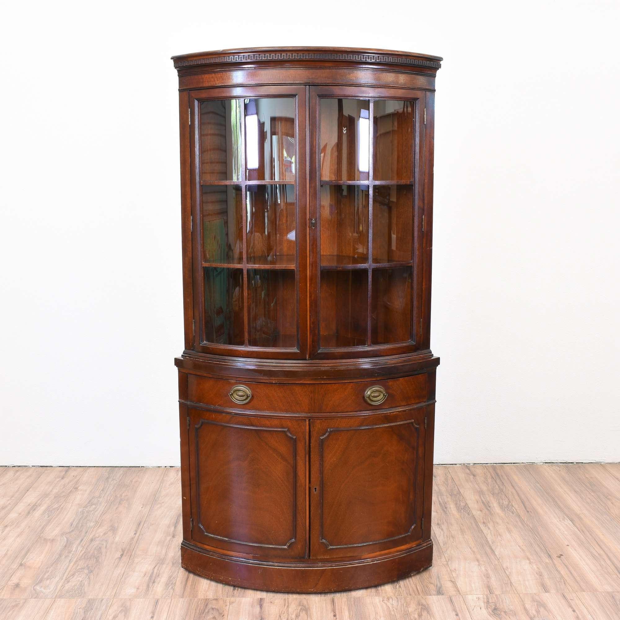 cabinet furniture superb corner cherry cupboard vintage pinterest pin small
