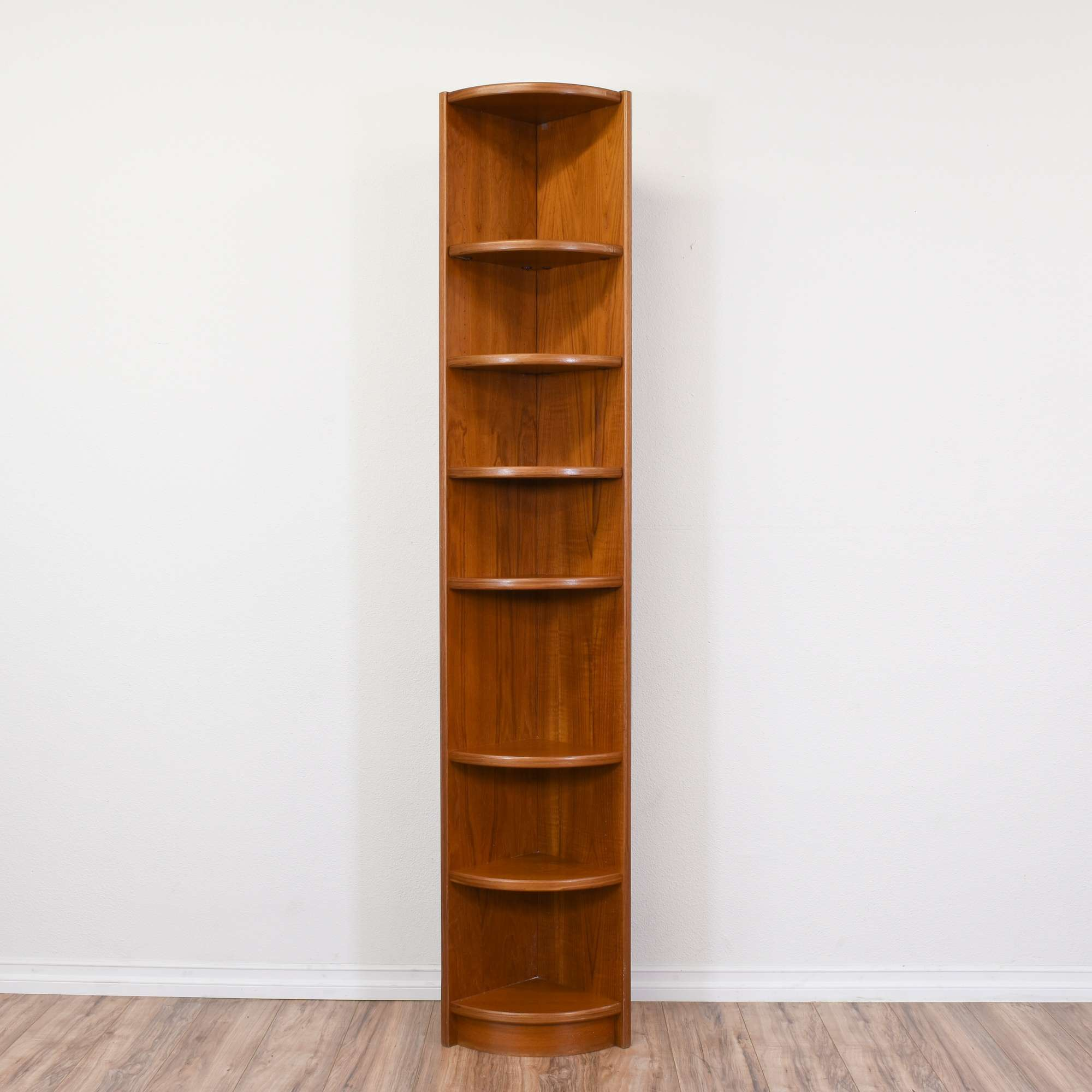 orange thos by wb baker bookcase alchemist bookcases am