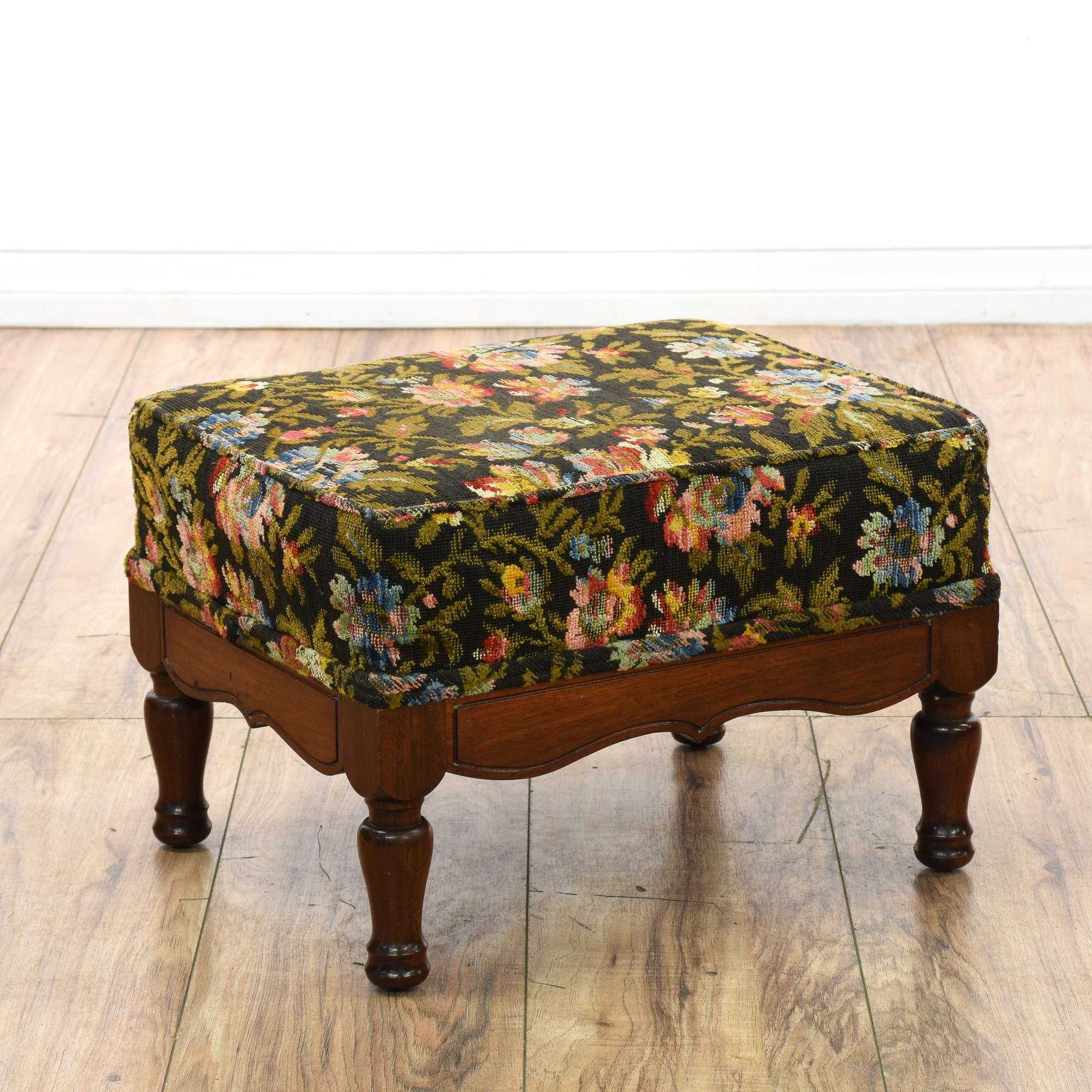outlines fabric your perfectly grey match floral pin to teton is you home in lounging style be ottoman designed will and ideal chair ottomans room set with this for any a club