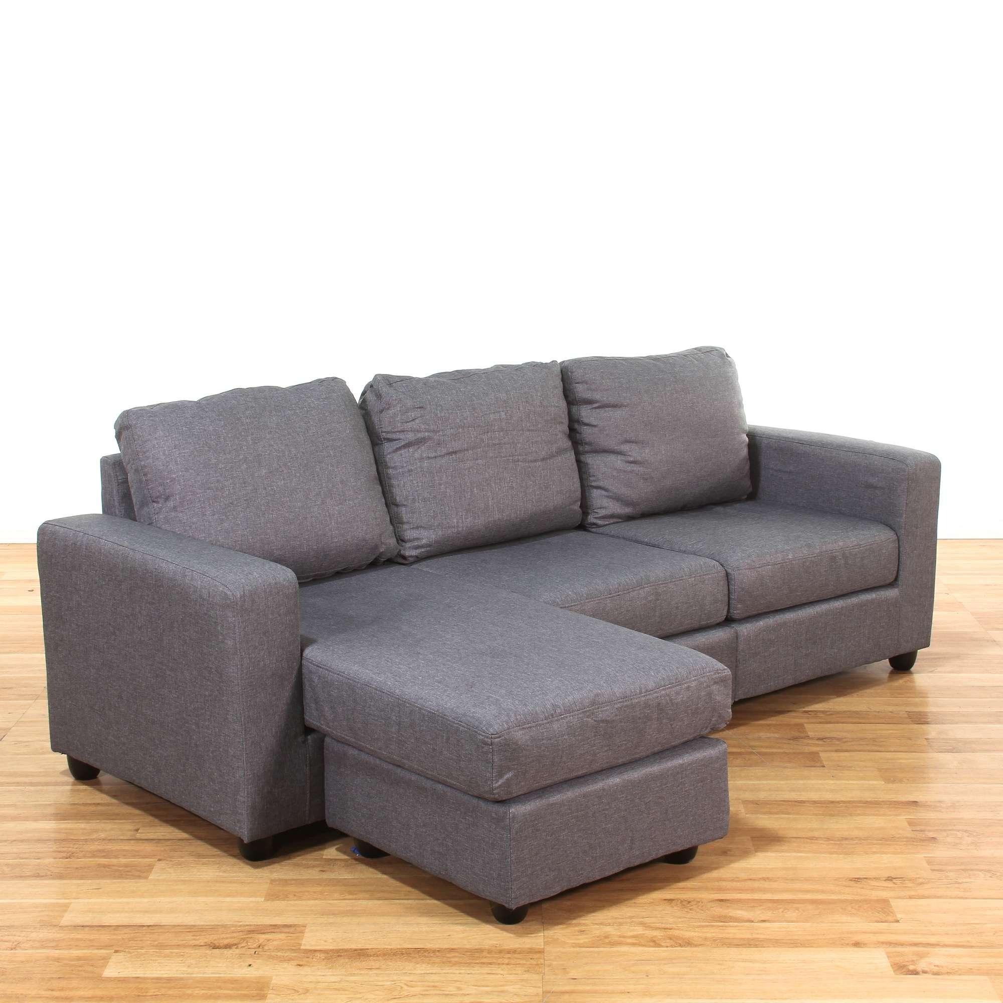 Marvelous Mercury Row Cleland Heights Reversible Grey Sectional Inzonedesignstudio Interior Chair Design Inzonedesignstudiocom
