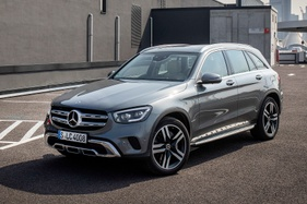Review: Mercedes-Benz has upgraded its top-selling GLC