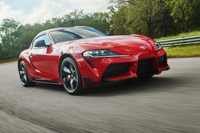 Pricing and Specs: 2020 Toyota Supra details finally get announced
