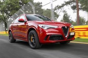 Tested: 2018 Alfa Romeo Stelvio Quadrifoglio