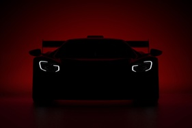 New variant of the Ford GT teased ahead of the 2019 Goodwood Festival of Speed