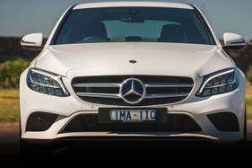 Mercedes-Benz has added high-end tech to transform the C200 driving experience