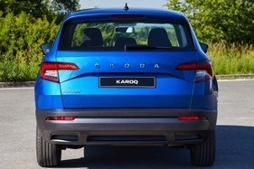 2020 Skoda Karoq & Kodiaq detailed for Europe - Oz details coming next month