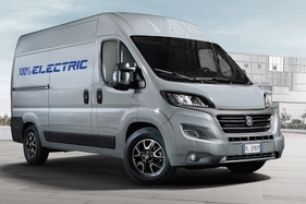 Fiat reveals 2020 electric van for Europe, Oz arrival not confirmed