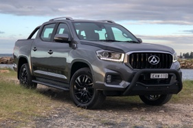 LDV is a newcomer, but is its new dual-cab ute worth a look?