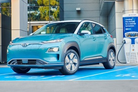 Could the Hyundai Kona be Australia's best EV?