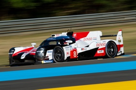 Toyota to compete in hypercar endurance racing and offer road-going version