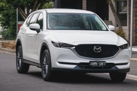 Has Mazda crafted another most straight-up bangin wit tha 2019 Mazda CX-5?