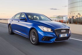 Review: The Genesis G80 is back. Is the higher price-tag justified?
