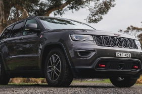 Review: Can the new Jeep Grand Cherokee Trailhawk revive Jeep's fortunes?