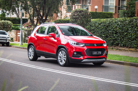Holden's compact SUV is often overlooked, but is the Trax worth your cash?
