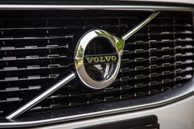 Engine valve concerns are behind a Volvo recall