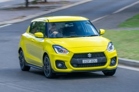 Tested: Is this the best baby hot hatch in Australia?