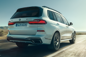 BMW reveals a pair of high-end SUV models with plenty of power