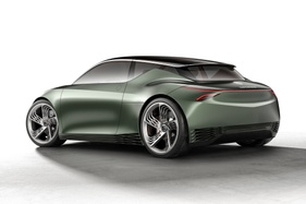 The sporty, electric concept that could soon become a reality
