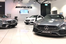 Mercedes-Benz Australia goes on the attack over stamp duty increases