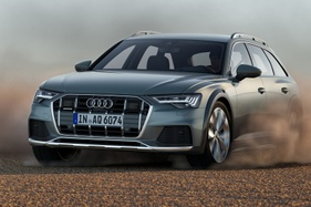 2020 Audi A6 allroad revealed: Off-road-inspired A6 enters its 4th generation