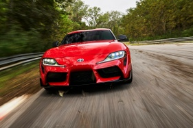 Toyota Supra orders reopening today - but you'll need to be quick