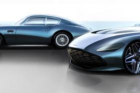 Aston Martin's $11m DBZ Centenary Collection