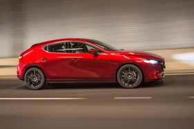 Aussies love hot hatches. Will Mazda give us a hot hatch Mazda3?