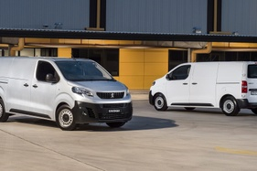 It's one impressive mid-sized van, but is the Peugeot Expert right for you?