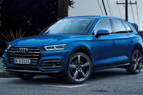 Audi reveals its 2020 Q5 plug-in hybrid. Does it get your attention?