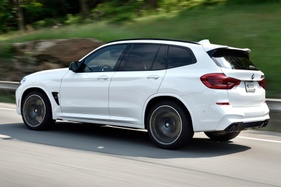 Review: The X3 M will be the top-selling BMW M car in Oz, but does it deserve to be?