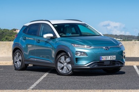 We test Hyundai's most expensive model, the electric Kona