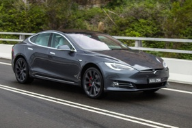 Tesla updates battery software in response to vehicle fires