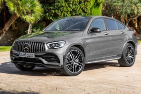 Revealed: More power and tech for 2019 Merc-AMG GLC43