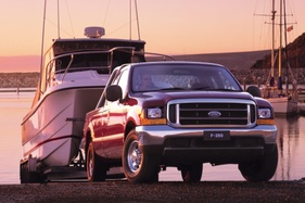 What to look out for when buying a used Ford F250
