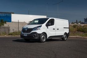 Renault's new van is a no-frills option at a great price, but is it right for you?
