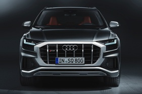 Revealed: The hellishly sporty Audi SQ8 will arrive in first half of 2020