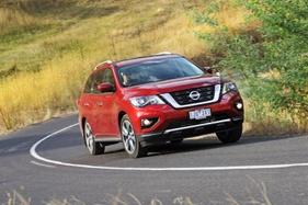 Which Pathfinder is best value in Nissan's 2018 range?