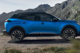 2020 Peugeot 2008 revealed with a raft of impressive updates and EV option
