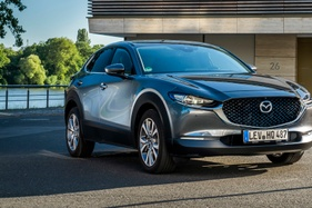 Mazda are adding yet another SUV to the family. Is the CX-30 worthy?