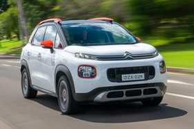 Can Citroen's roomy, chirpy C3 Aircross SUV find its niche?