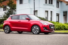 Recall: Airbag controller forces Suzuki to recall over 14,500 Swifts in Oz
